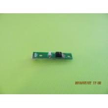 RCA TECHNICOLOR TC5580-UHD P/N: RE3232R012 IR SENSOR BOARD