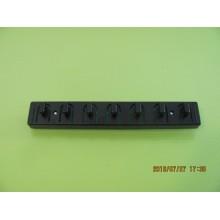 RCA TECHNICOLOR TC5580-UHD P/N: D55RWP709 KEY CONTROL BOARD