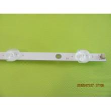 RCA TECHNICOLOR TC5580-UHD P/N: SQY55LB_8X12_MCPCB_V2 LEDS STRIP BACKLIGHT