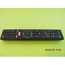 ELEMENT ELSFWC401 ORIGINAL REMOTE CONTROL