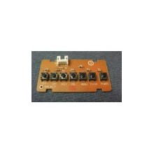 PRIMA: LC-27U16. P/N: 782-L27UL-0500. BUTTON BOARD