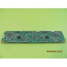 PANASONIC TC-65CX800U P/N: TAJDK3D20 T-CON BOARD