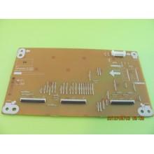 PANASONIC TC-65CX800U P/N: TNPA6085 1CV CONTROL BOARD