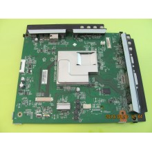 PHILIPS BDL4830QL P/N: 715G7249-M0B-001-005K MAIN BOARD (LEDS HLH)