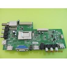 HAIER 50E3500 P/N: MS33930-ZC01-01 MAIN BOARD (LEDSHLH)