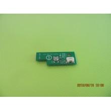 INSIGNIA NS-40D510NA17 P/N: 715G8112-K0B-000-004Y POWER BUTTON