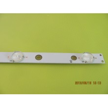 INSIGNIA NS-40D510NA17 P/N: GJ-2K16-D2P5-400-D409-V1 LEDS STRIP BACKLIGHT