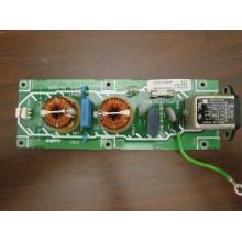 SANYO: DP42545. P/N: B10N1170A. FILTER PCB