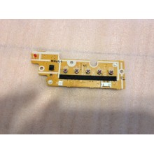 PANASONIC: TH-42PD50U. P/N: TNPA3603. IR SENSOR BOARD