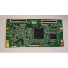SONY: KLV-40S200A. P/N: 400WSC4LV0.4. T-CON BOARD