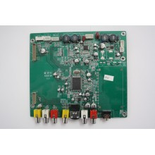 HAIER: 42EP24S. P/N: 0091801642. AUDIO BOARD