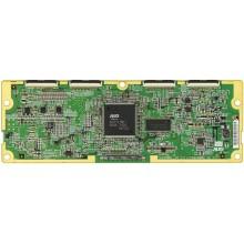 PROTRON:PLTV-32CM. P/N: T315XW01_V5. T-CON BOARD