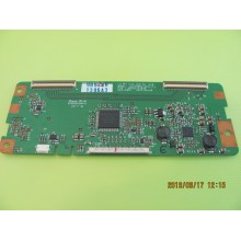 SOYO MT-SYKIT37E1AB P/N: 6870C-0193A T-CON BOARD