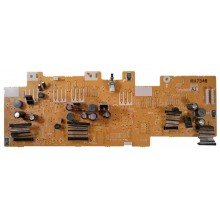 PANASONIC: TC-32LX60C. P/N: TNPA3849. SUB POWER
