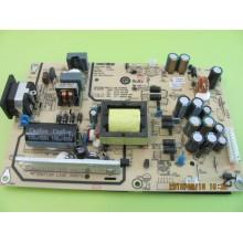RCA RLDED3258A-B P/N: N0HKL-320201 POWER SUPPLY
