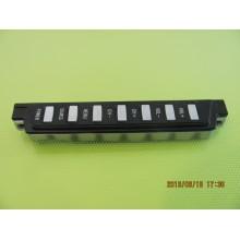 RCA RLDED3258A-B KEY CONTROL BOARD