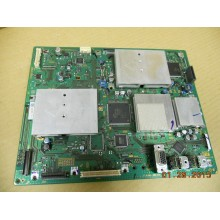 SONY: KDL-52XBR4. P/N: 1-873-846-15. MAIN BOARD