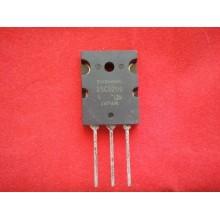 2SC5200 High Power Audio Amp Class B transistor NPN