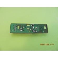 INSIGNIA NS-39L240A13 P/N: 569MS0109A IR SENSOR BOARD