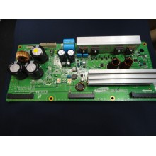 SANYO: DP42545. P/N: LJ41-02246A. X-MAIN BOARD