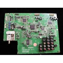 SANYO: DP42545.P/N: B10N11500. MAIN BOARD