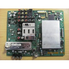 SONY: KDL-52V4100. P/N: 1-876-561-13. MAIN BOARD