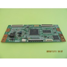 DYNEX DX-40L130A11 P/N: SYNC60C4LV0.3 T-CON BOARD