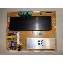 SAMSUNG: PN50C430A1D. P/N: LJ92-01728A. Y-MAIN BOARD