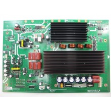 LG: 50PC5D. Y SUSTAIN BOARD P/N: EAX34042601 EBR38448901