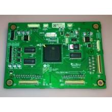 LG: 50PC5D. P/N: EAX37080201. T-CON BOARD