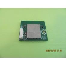 SONY KDL-48W600B P/N: J20H076 WIFI MODULE
