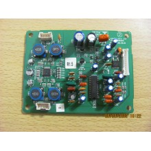 SONY: PFM-42V1. P/N: 6870T652S15. AUDIO BOARD