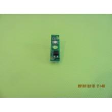 INSIGNIA NS-39D40SNA14 P/N: 715G5704-R01-000-004X IR SENSOR BOARD