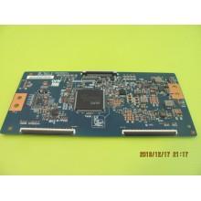 INSIGNIA NS-43DR710CA17 P/N: T430QVN01.0 T-CON BOARD