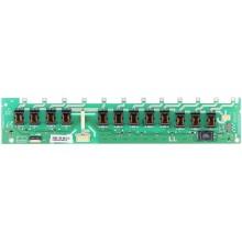 SAMSUNG: LN52A530P1F. P/N: LJ97-01450A. INVERTER BOARD