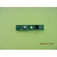INSIGNIA NS-43DR710CA17 P/N: 715G7281-R01-000-004Y IR SENSOR
