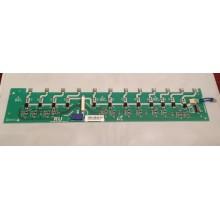SAMSUNG: LN52A530P1F. P/N: SSB520H24V01(RU). INVERTER BOARD
