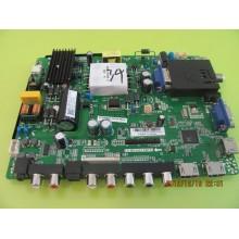 SCEPTRE KCTV53DF H50 P/N: TP.MS3553.PB753 MAIN BOARD