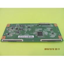 SCEPTRE KCTV53DF H50 P/N: H11404SS0001A T-CON BOARD