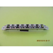 SCEPTRE KCTV53DF P/N: 6502K32B700 KEY CONTROL BOARD