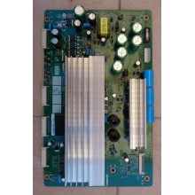 SAMSUNG: HP-T4254. P/N: LJ41-04211A. Y-SUSTAIN BOARD
