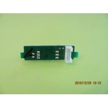 FLUID 8012422A P/N: LE-32GCL SZTHTFTV2105 V1.1 IR SENSOR