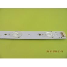 HAIER LE39F2280 P/N: 30339013208 LEDS STRIP (KASHAMMI)
