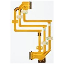 SONY: DCR-SR200. P/N: 1-871-457-21. FLEXIBLE BOARD