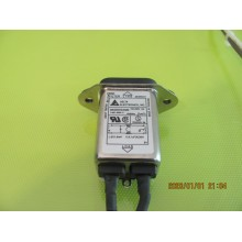 SONY KDL-40Z4100 P/N: 1-821-909-11 FILTER AC POWER