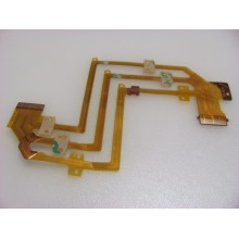SONY: DCR-SR42E. P/N: 1-871-457-21. FLEXIBLE BOARD