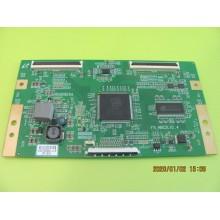 SONY: KDL-40S4100. P/N: FS_HBC2LV2.4. T-CON BOARD