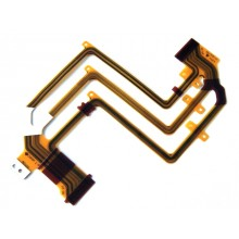 SONY: HDR-HC3E. PWB: FP-412-11. FLEXIBLE BOARD
