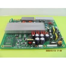 LG: 42PX3DCV-UC. P/N: 6870QYE011D. Y-SUSTAIN
