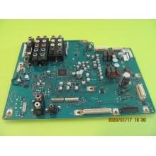 SONY: KDL-52XBR4 - P/N: 1-873-856-12 - SIGNAL BOARD